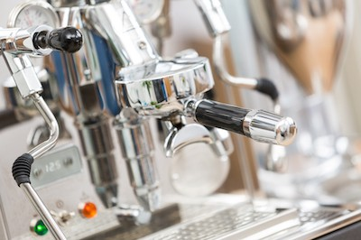 Baristakurs Reutlingen Espresso Cappuccino