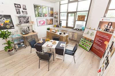 BruehBarista Kaffee Atelier