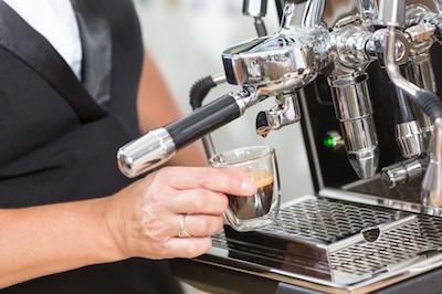 BruehBarista Kaffee Catering