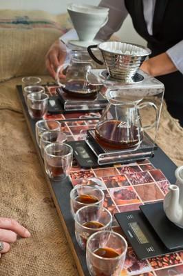 BruehBarista Geschenkidee Baristakurs Kaffeekurs Bruehkurs Filterkaffee Cafe Reutlingen